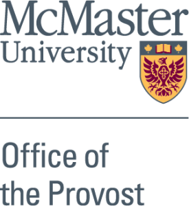 Office-of-the-Provost-McMaster-University-275x300
